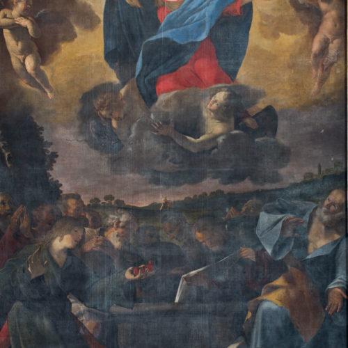 Chiesa di Verchiano