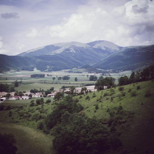 Colfiorito